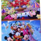 Disney Wasgij