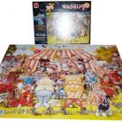 Wasgij Original 13 - Calendar Girls