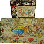 Wasgij Christmas 3 - Short Circuit