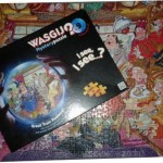 Wasgij Mystery 9 - Great Train Robbery