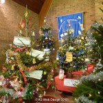 Christmas Tree Festival – Brownhills Methodist Church