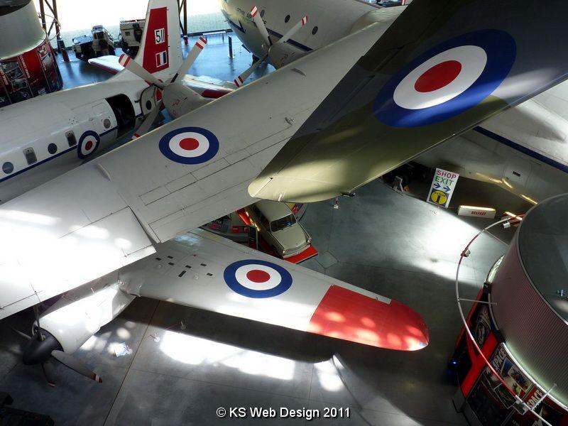 RAF Air Museum Cosford