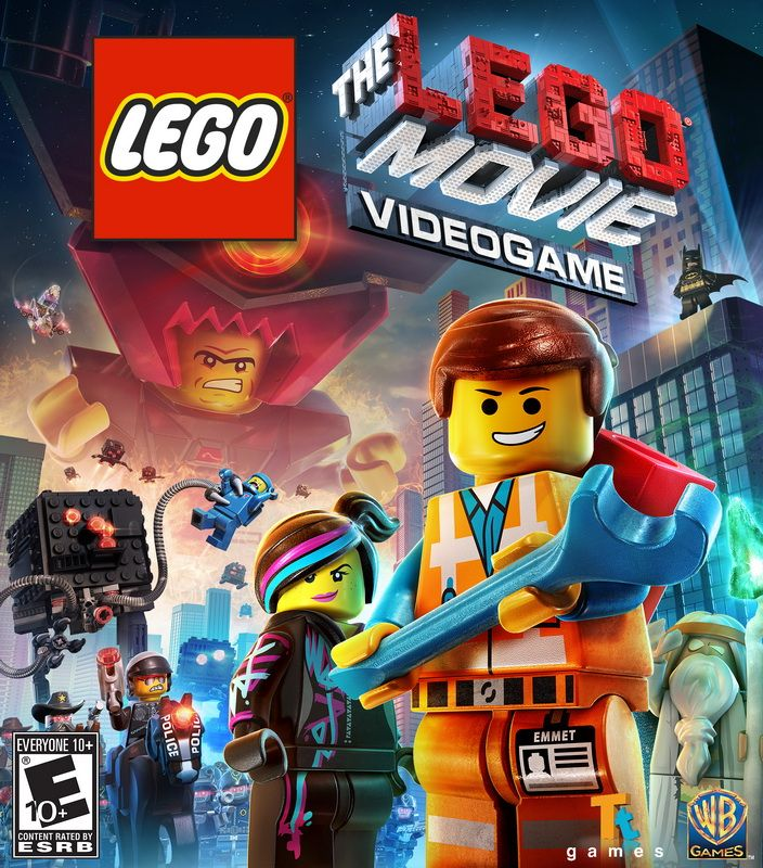 Lego Movie Videogame First Impression Review