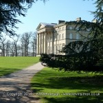 Attingham Park & Mansion