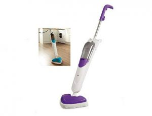 aldi steam mop