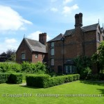 Moseley Old Hall Visit